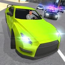 Super Car Racing Simulator