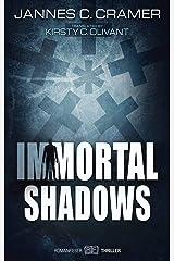 Immortal Shadows (English Edition) Kindle Ausgabe