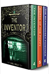 The Penny Green Series: Books 4-6 (The Penny Green Series Boxset Book 2) Kindle Edition