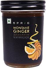 Sprig Ginger Marmalade, 270g