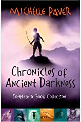 Chronicles of Ancient Darkness Complete 6x EBook Collection Kindle Edition