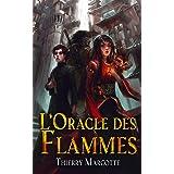 L'Oracle des Flammes (Le Pacte des Éléments t. 1)