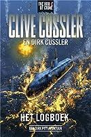 Het logboek: een Dirk Pitt avontuur (Dirk Pitt-avonturen)
