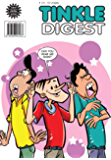 Tinkle Digest No. 331