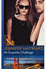 An Exquisite Challenge (Mills & Boon Modern) (The Delicious De Campos Trilogy Book 2) Kindle Edition