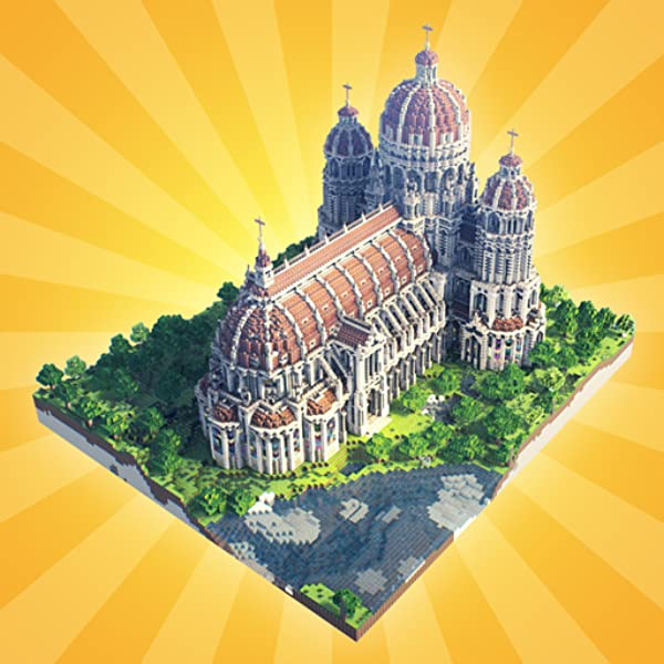 Master Builder For Minecraft Amazon Co Uk Appstore For Android