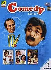 Comedy Series: Brojabali/Mauchak/Sare Chuattar