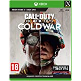 Call of Duty®: Black Ops Cold War (Xbox Series X) [Inglese, Francese, Tedesco, Italiano, Spagnolo]