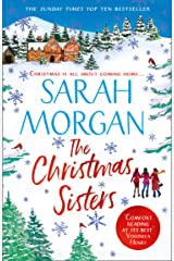 The Christmas Sisters: The Sunday Times top ten feel-good and romantic bestseller! Kindle Edition