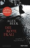 Die rote Frau: Ein Fall für August Emmerich - Kriminalroman (Die Kriminalinspektor-Emmerich-Reihe, Band 2)