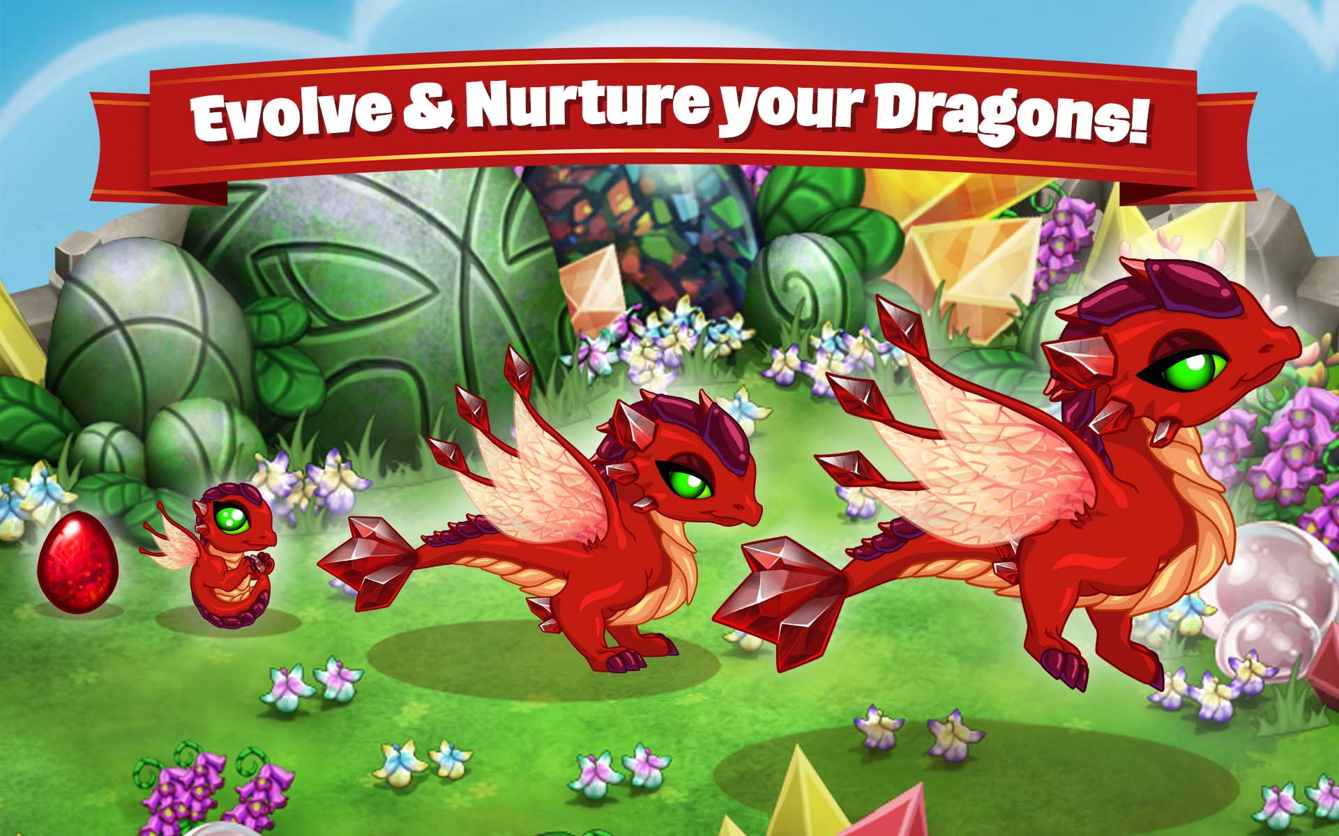 Dragonvale Amazoncouk Appstore For Android