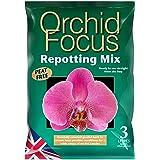 Orchid Focus Repotting Mix 3 Litre