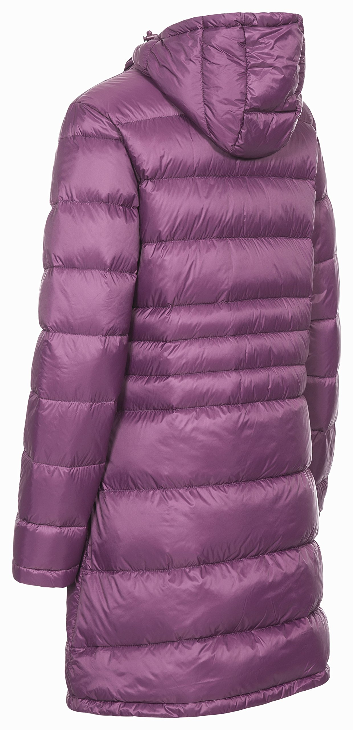 81dojGgkTEL - Trespass Women's Marge Down Jacket
