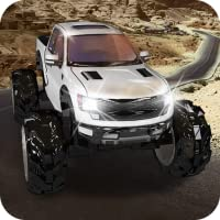 Monster Truck Mayhem 3D