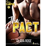 The Pact: Sexy Campus #1