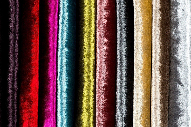 mcalister textiles shiny crushed velvet fabric upholstery. Black Bedroom Furniture Sets. Home Design Ideas