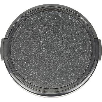 Side 46mm Objektivdeckel für alle Objektive /& Kameras Deckel Lens Cap Kappe