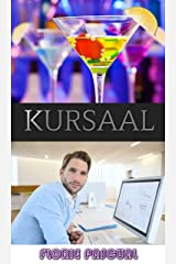 Kursaal: Glass Heart (Tome 2) Format Kindle