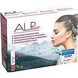 ALP BEAUTY collageen drink 14x25 ml collagen peptides hyaluronzuur biotine vitamine C zink glucosamine voor anti age huidverz