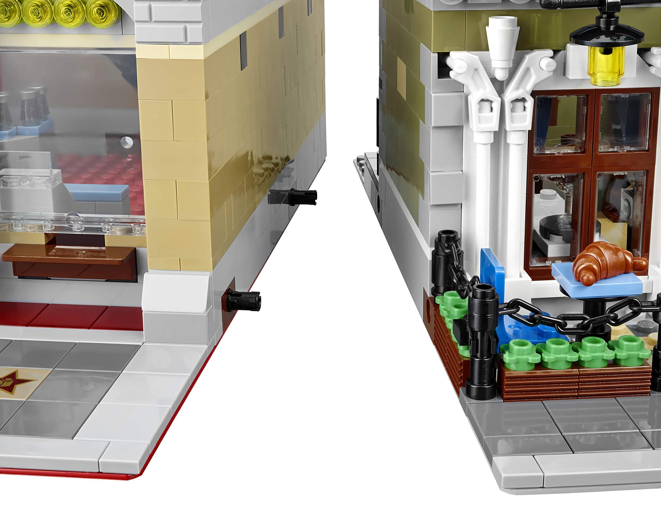 Lego-Creator-Ristorante-Parigino-Creator-Lego-10243-Colore-Multi-Colored