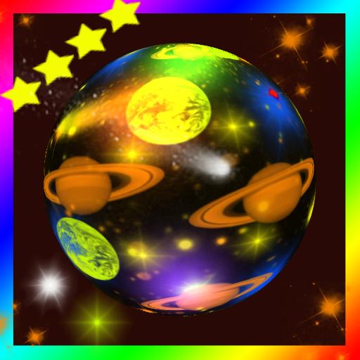 Labyrinth Galaxy (Ad-Free) (Zen Pinball)