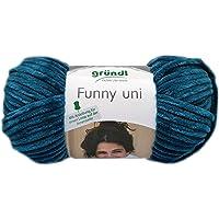 Gründl Funny 100g Softgarn aus 100% Polyester