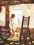 L'Odyssée - Tome 03: La ruse de Pénélope