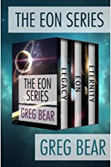 The Eon Series: Legacy, Eon, and Eternity Kindle Edition