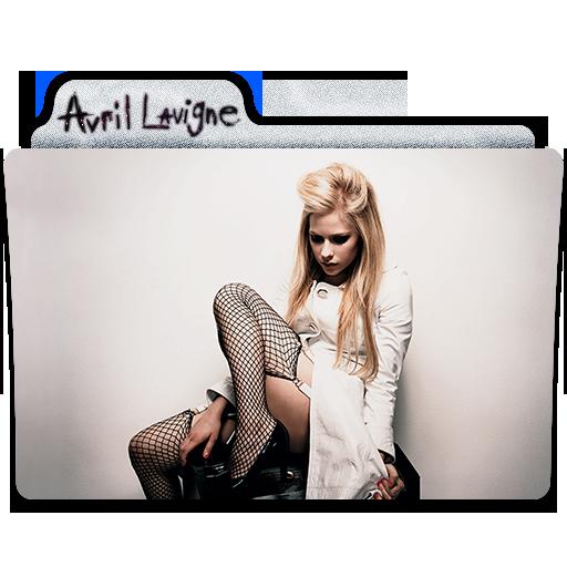 Avril Lavigne Wallpaper App