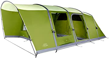 CAPRI 500 XL - LARGE FAMILY TENT 5 person - FAMILY TENT WITH ROOMS  sc 1 st  Amazon UK & CAPRI 500 XL - LARGE FAMILY TENT 5 person - FAMILY TENT WITH ROOMS ...