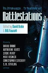 Battlestations Kindle Edition