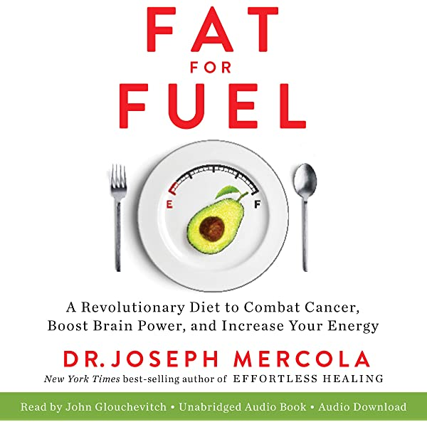 what diet is fat for fuel