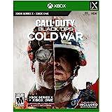 كول اوف ديوتي: بلاك اوبس كولد وار - (Xbox سيريز اكس)