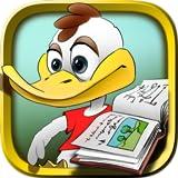 Le vilain petit canard - Contes et livre interactif