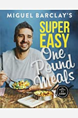 Miguel Barclay's Super Easy One Pound Meals Paperback