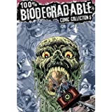 100% Biodegradable Comic Collection 5