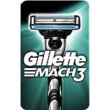 Utloppsmodell Gillette MACH3 rakapparat