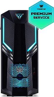 Acer Predator Orion 3000 - PO3-600 - Ordenador de sobremesa (Intel Core i5-8400, 16 GB RAM, 1 TB HDD, 128 GB SDD, Nvidia GTX