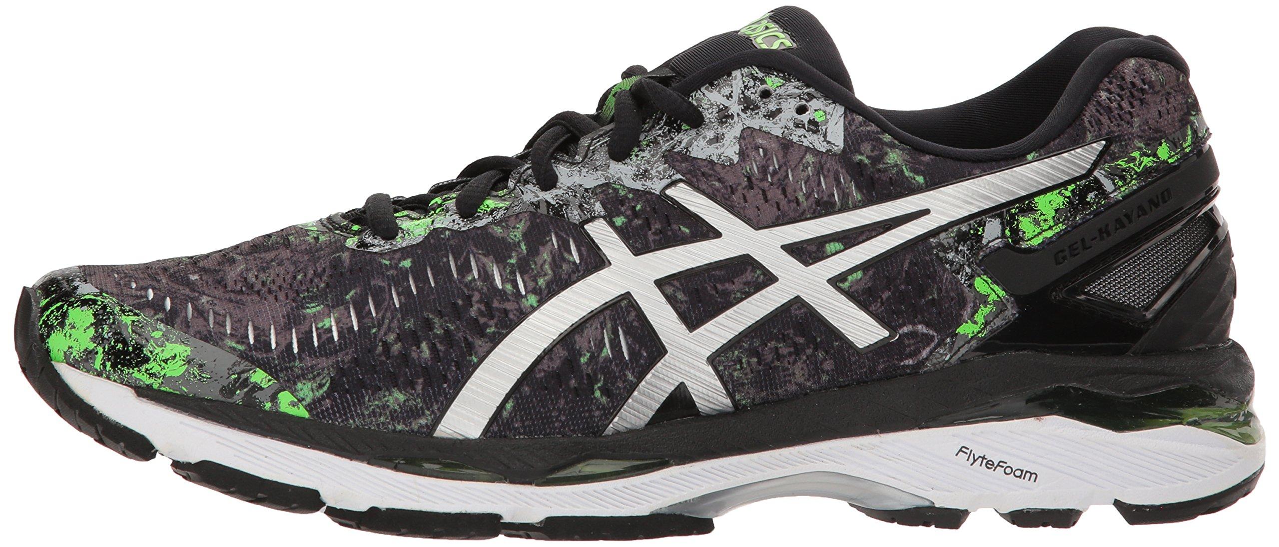 81dvez40UcL - ASICS Men's Gel-Kayano 23 Running Shoe