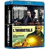 Gomorra - Boxset Stagioni 1-4 (Blu-Ray) + L'Immortale (Blu-Ray) (16 Dischi)