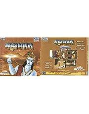 Mahabharat - Vol. 2 (Marathi)