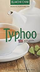 Typhoo Cardamom Tea, 25 Tea Bags