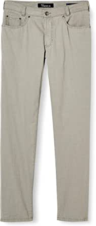 Atelier GARDEUR Men's Nevio Sun Faded Cotton Trouser