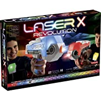 Laser X - Revolution Double - Lansay