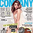 Company Magazine UK (Kindle Tablet Edition)