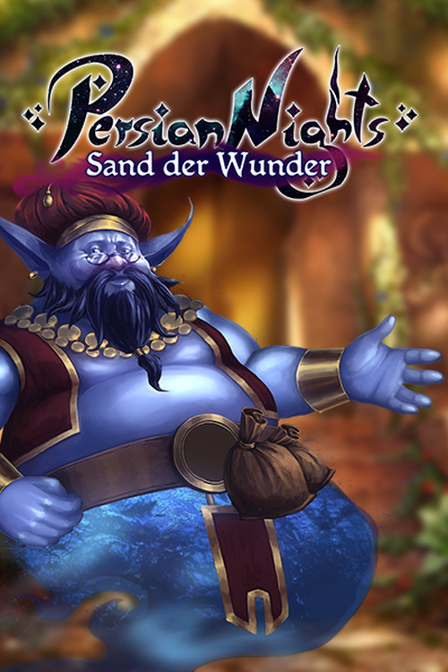 Persian Nights: Sand der Wunder [PC Download] (Spiel Der Illusionen)