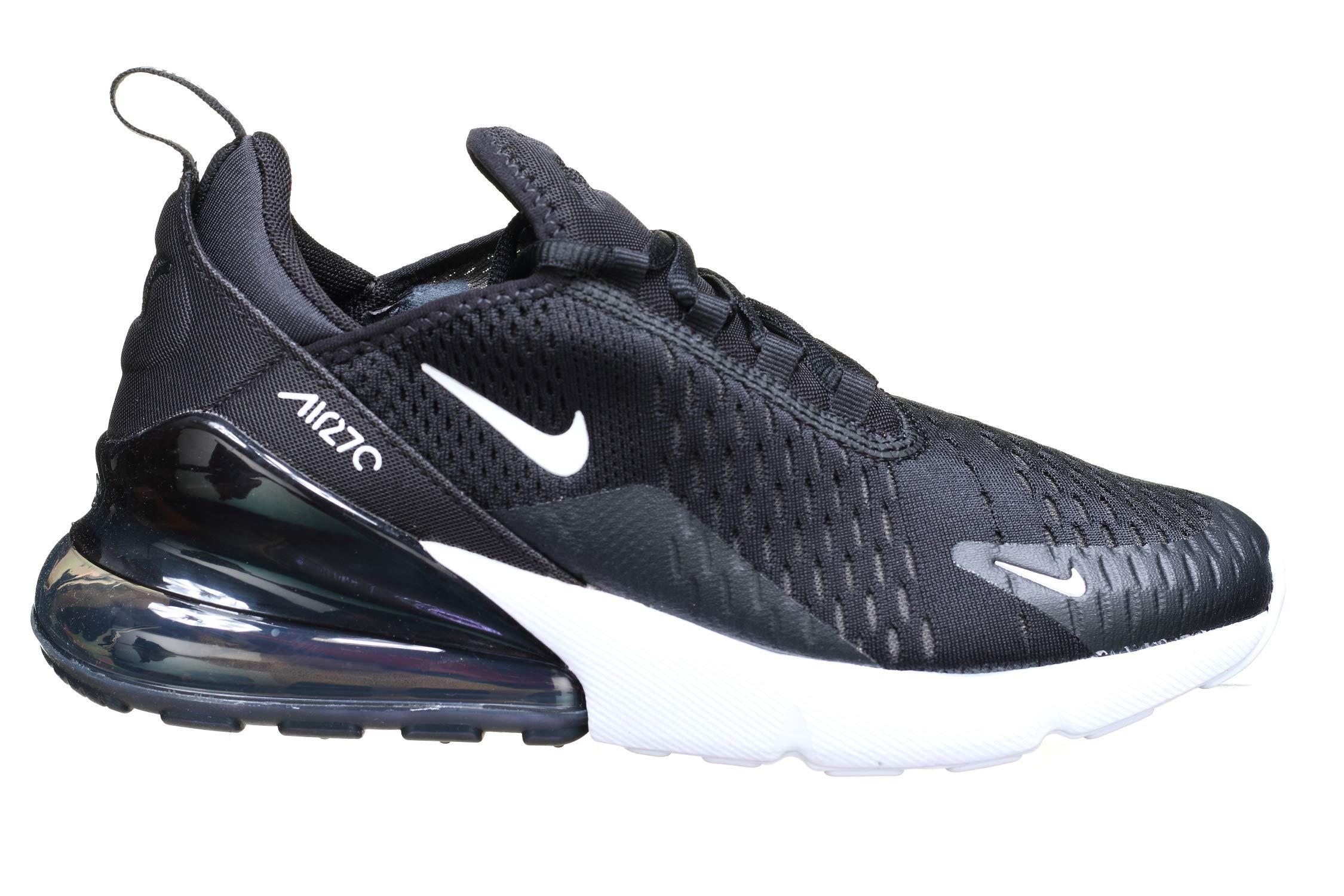 design intemporel 8860a 25c6a Nike Air Max 270 (GS), Chaussures de Running Compétition garçon