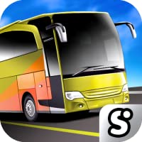 3D Bus Fahrer