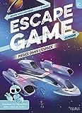 Escape Game junior : Piégés dans l'espace