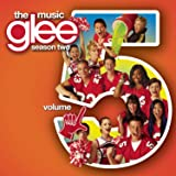 Glee:the Music Volume 5 USA]